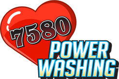 7580 Power Washing