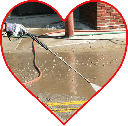 Top Rated Gonzales Pressure Washing